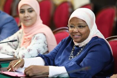 Fighting Corruption and Defending Human Rights: A Tunisian Perspective